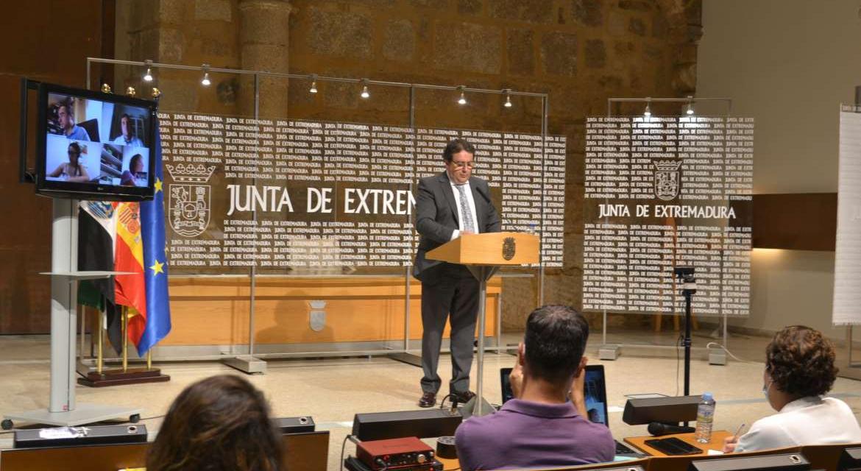 Vergeles pide responsabilidad para evitar más casos de Covid ante la llegada del fin de semana