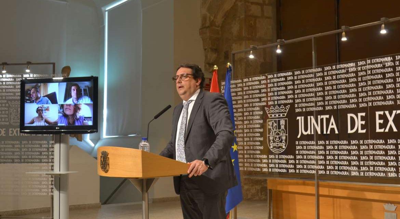 La agrupación familiar de Fuente del Maestre y Los Santos suma seis nuevos positivos por Covid-19