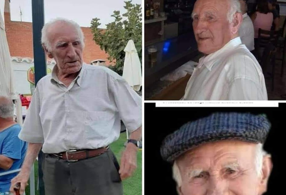 Encuentran en una zona de difícil acceso el cuerpo sin vida del anciano desaparecido en Deleitosa