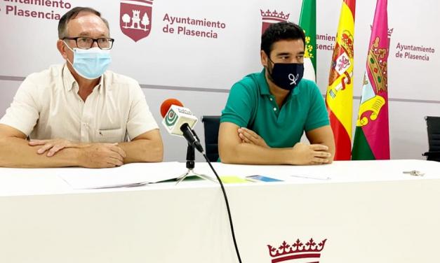 Da comienzo la reforma integral de la calles Coria, Magdalena y Veras de Plasencia