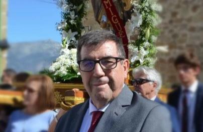 Fallece tras una larga enfermedad el alcalde de Robledillo de la Vera, Lucas Martín