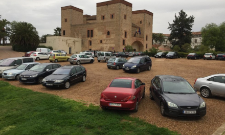 El PSOE de Badajoz duda que el gobierno local tenga un plan para cerrar la Alcazaba por la noche