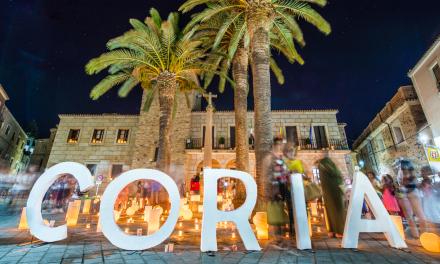 Coria tiene seis casos positivos de coronavirus y el alcalde pide evitar aglomeraciones