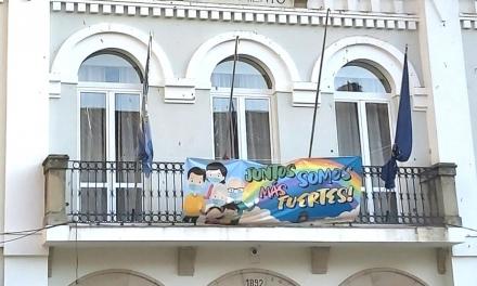 El PP acusa al ayuntamiento moralo de dejadez por no izar las banderas de España y Extremadura
