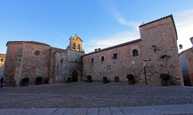 Cáceres abre el proceso de selección de empresas para desarrollar rutas turísticas