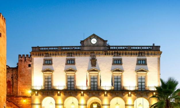 El Ayuntamiento de Cáceres concede más de 400 ayudas a empresarios y autónomos