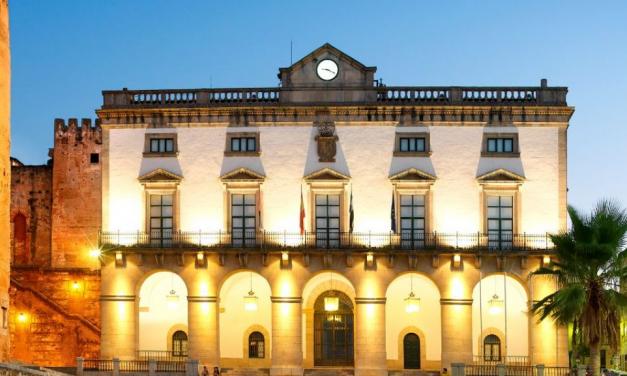El Ayuntamiento de Cáceres no entregará sus remanentes al Gobierno central