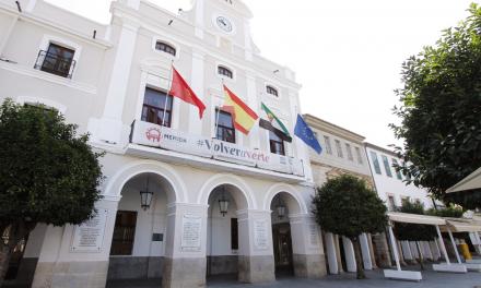 Mérida registra los peores datos de Extremadura con 100 casos, 2 muertes y 53 hospitalizados