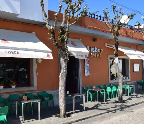 La Junta hará la PCR a todos los clientes del bar Lisboa de Alcántara