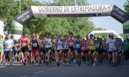 La Covid-19 obliga a cancelar la media maratón y el cross urbano de Coria