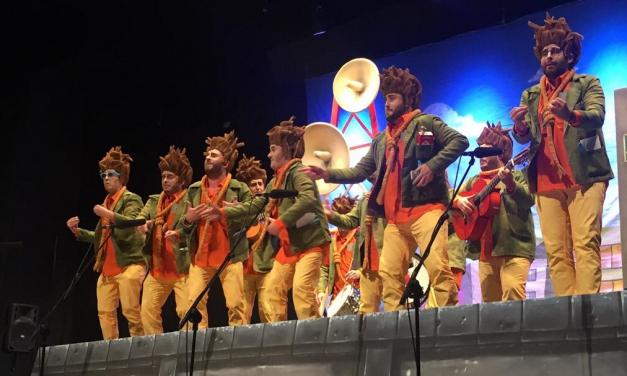 Las consecuencias de la Covid obligan a suspender el Carnaval Romano de Mérida de 2021