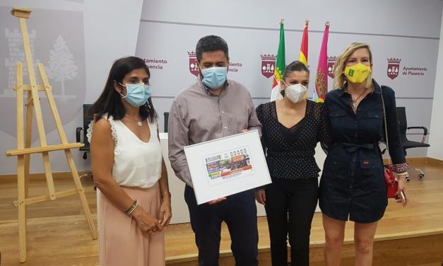 El cupón de la ONCE del 10 de agosto estará dedicado al Martes Mayor de Plasencia