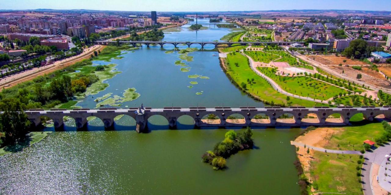 El área de salud de Badajoz registra un fallecido y 107 nuevos contagios por Covid