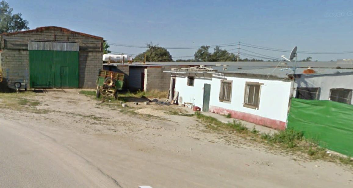 Talayuela acumula ya 56 positivos de Covid, la mayoría inmigrantes de Finca La Barquilla