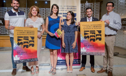 """El Festival Internacional de Cine """"Periferias"""" se desarrollará en nueve escenarios de España y Portugal hasta el martes"""