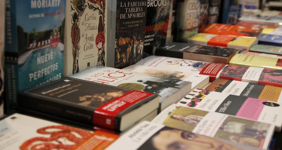 La Feria del Libro de Mérida celebrará su XXXIX edición en el Templo de Diana
