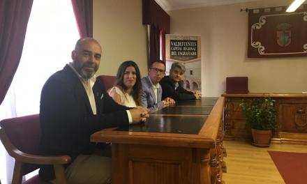 Ceciliano Franco deja de ser edil de Valdefuentes para centrarse en la crisis sanitaria
