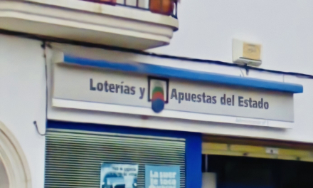 El primer premio de la Lotería Nacional deja 300.000 euros en Fuenlabrada de los Montes