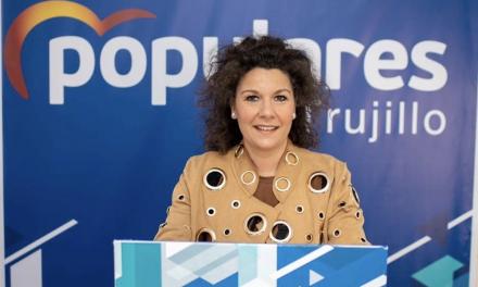 El PP de Trujillo solicita un Plan Estratégico para el desarrollo turístico y comercio local