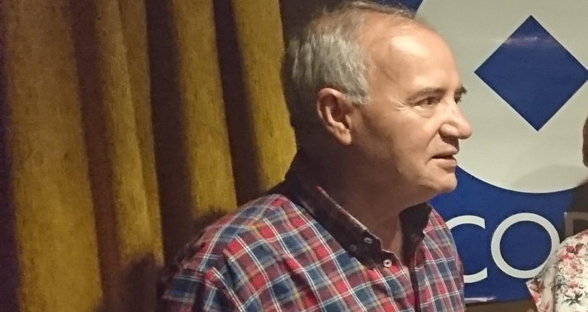Muere a los 73 años Jesús Rubio Fernández, fundador y director de Radio Navalmoral