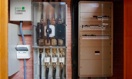 Mérida adjudica el mantenimiento de la instalación eléctrica de edificios municipales por más de 40.000 euros
