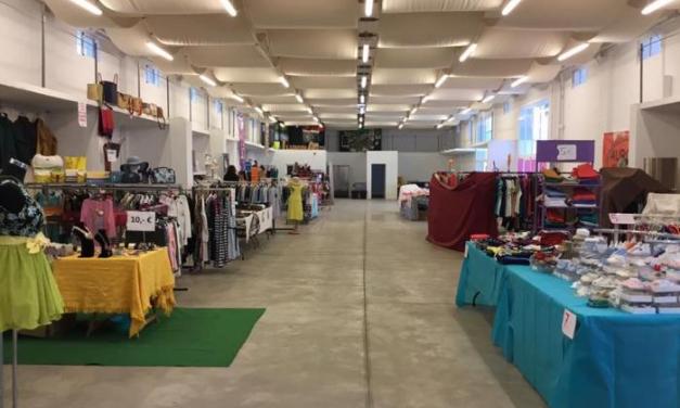 El XIX Mercado del Stock de Moraleja abrirá sus puertas el fin de semana del 22 de agosto
