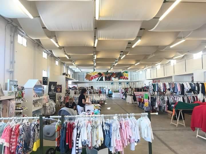 Más de una quincena de establecimientos participará en el XIX Mercado del Stock de Moraleja