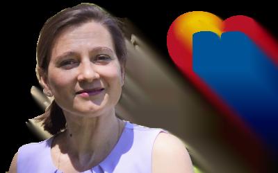 La edil del PP de Jerez Manuela Cordobés pisa el transfuguismo y vota con el PSOE el «no» al presupuesto