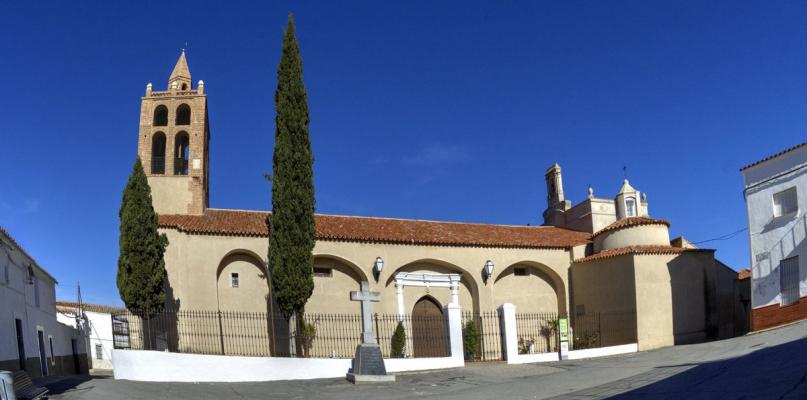 Valencia de las Torres, con 570 vecinos, tiene una incidencia acumulada de 2.000 casos por 100.000 habitantes