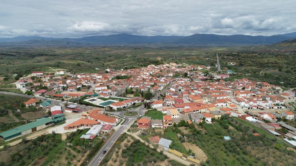 Pozuelo de Zarzón notifica un positivo por Covid-19 y la alcaldesa pide responsabilidad