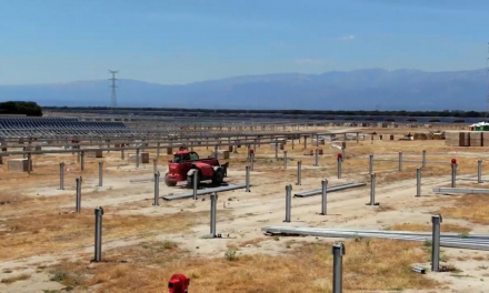 El brote de la termosolar de Talayuela tiene 14 contagiados repartidos en siete municipios distintos