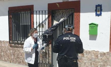 Serradilla aclara que el positivo de Covid en su zona de salud es de Torrejón el Rubio