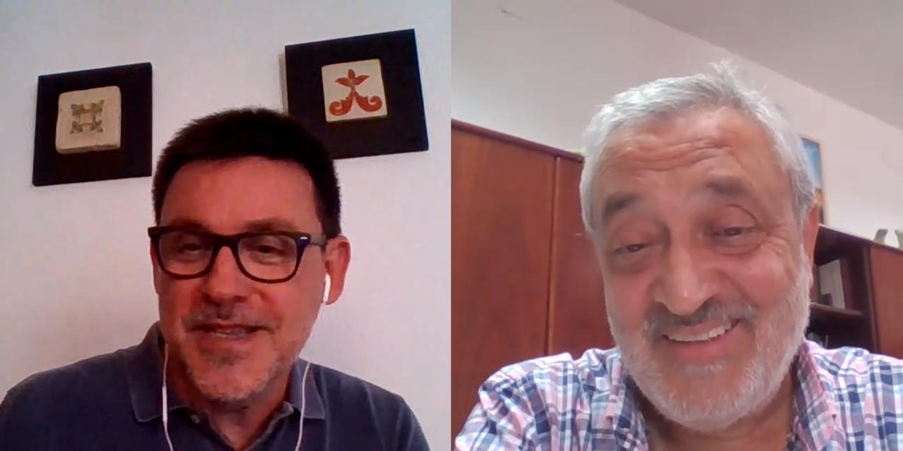 Movistar despliega la fibra óptica a más del 85% de los hogares de Calzadilla