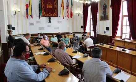 Mérida ofrece a los empresarios de ocio nocturno cambiar la licencia por la de bares y restaurantes