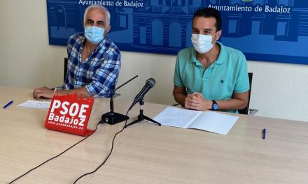 """El PSOE plantea """"un ajuste real de cuentas"""" para incrementar las partidas de empleo, comercio y pymes"""