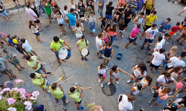 Hoyos suspende las fiestas patronales de San Lorenzo para evitar aglomeraciones
