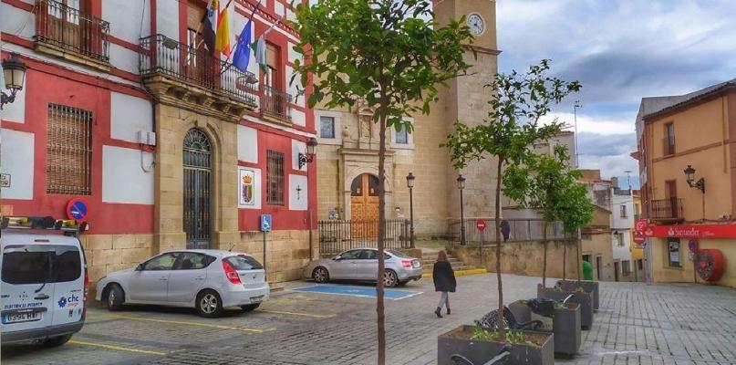 Torrejoncillo pone en marcha una nueva campaña para consumir en el comercio local