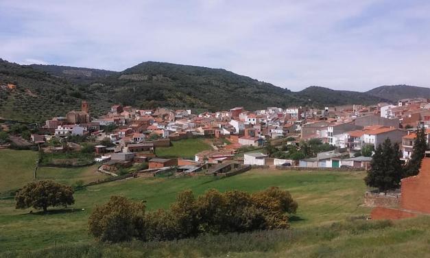 Confinados los 400 vecinos de Villarta de los Montes tras detectarse 24 casos de Covid-19
