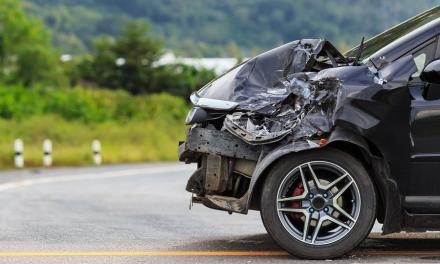 El fin de semana deja en Extremadura 30 accidentes con tres heridos graves