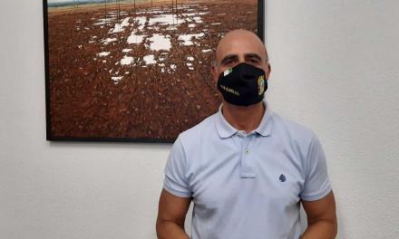 Zafra tramita más de 800 denuncias por incumplimiento de las normas para frenar la pandemia