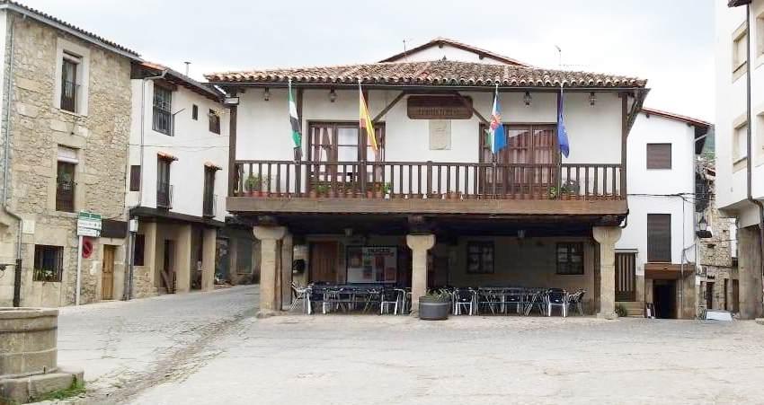 San Martín de Trevejo confirma que no hay casos positivos de Covid en la localidad
