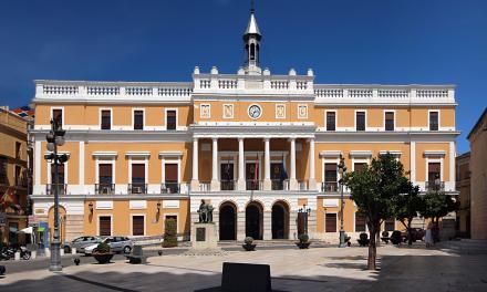 Más de 40 desempleados podrán participar en la escuela profesional planteada por el Ayuntamiento de Badajoz