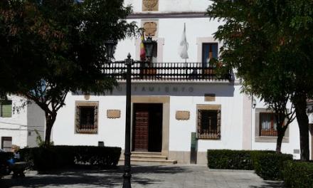 La Junta solicita autorización para que Alcántara pase a fase dos