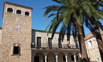 El ayuntamiento solicita la Escuela Profesional Dual Coria con dos modalidades