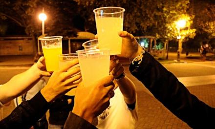 Holguera, Don Benito y Llerena declaran nuevos brotes, uno con origen en un botellón