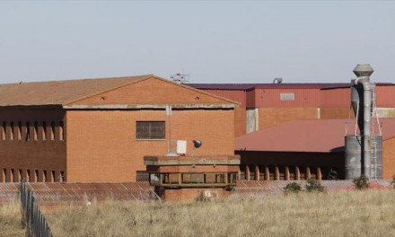 Acaip-UGT alerta de la falta de personal en el centro penitenciario de Cáceres