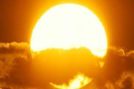 Alerta amarilla en las Vegas del Guadiana porque alcanzarán este martes los 38 grados