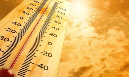 El calor no da tregua a Extremadura y hoy se alcanzan los 41 grados de máxima en ambas provincias