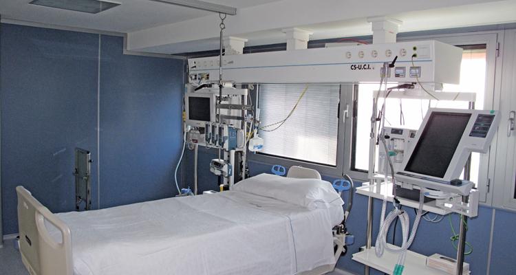 Condenan al SES a indemnizar con 100.000 euros a un hombre con secuelas por una cirugía