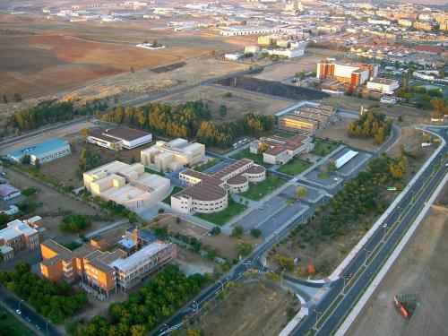 La vuelta a la Universidad en Extremadura será presencial y se adaptará a la crisis sanitaria